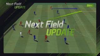 FIFA Online 4 -  Cập nhật Gameplay Tháng 12/2018