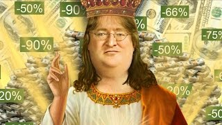 STEAM SUMMER SALE 2016!!