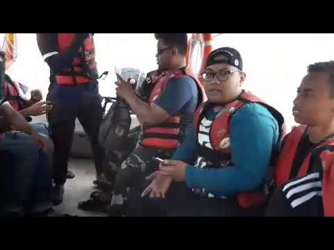 3Int4 Foreign Students Langkawi Trip2018