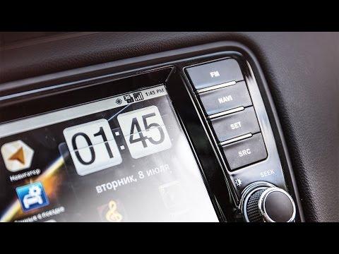 Обзор и тест Sony Xperia Z1 — флагманского смартфона на