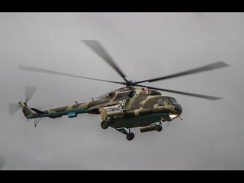 Военные летчики на страже неба / Military pilots guarding sky