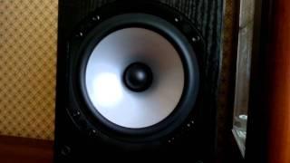 onkyo tx nr609 monitor audio m6
