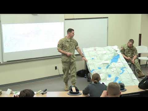 Army Infantry Company Operations Order Brief (OPORD) Example | Army Flashcards