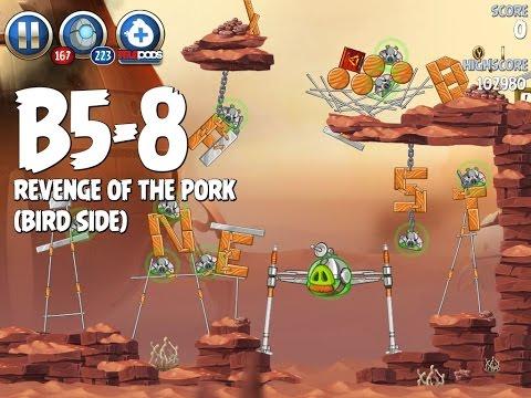 Angry Birds Star Wars II | Angry Birds