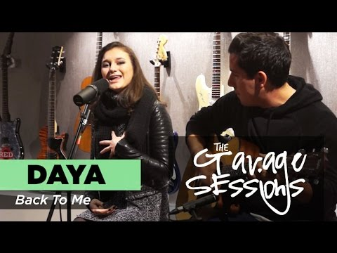 Garage Sessions - Daya