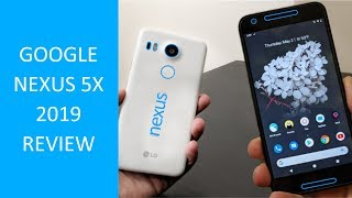 Can You Use a Nexus 5X in 2019? - Android Pie