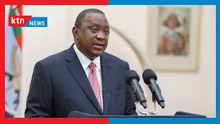 NEWSHOUR: Discussion on lifting of curfew, Uhuru's legacy, Improved HealthCare & Cost of Living