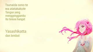 Lagu Jepang | bikin sedih | Departures~Anata ni okuru ai no uta