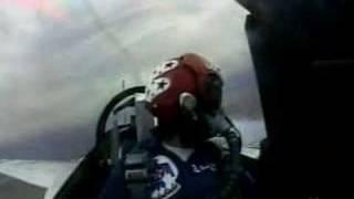 nicole malachowski first woman usaf thunderbird pilot
