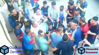 زمورة 2016 أجواء عيد الفطر اليوم الثّاني Chamakh Zemmora 2016