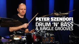 Peter Szendofi: Drum