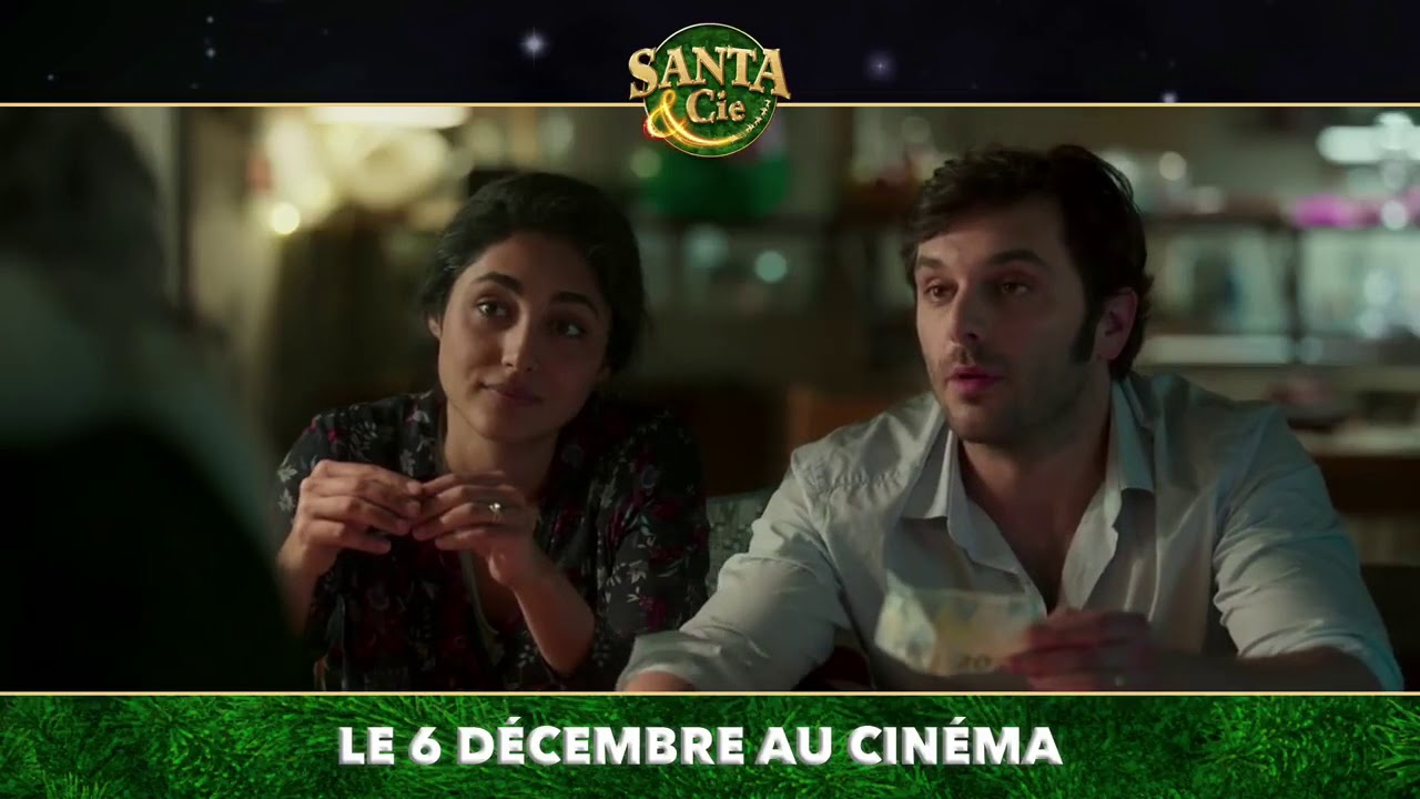 Santa & Cie - Extrait