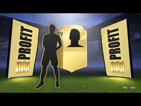 INSANE PACK PULL! - CHEAP MARQUEE MATCHUPS FIFA 18 Ultimate Team