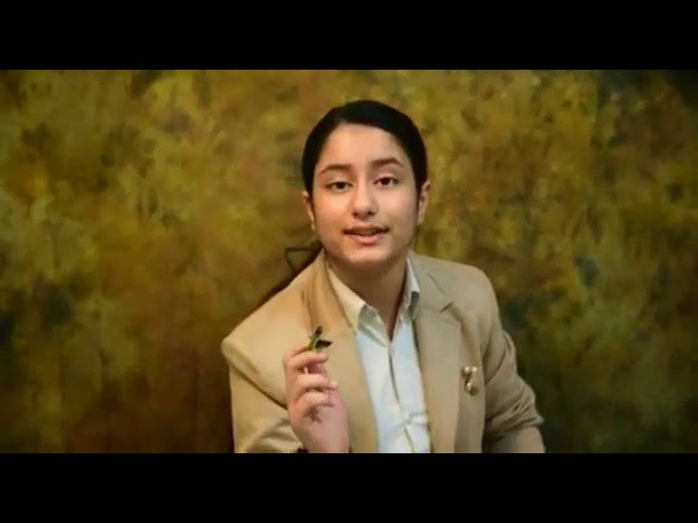 Acting Entry | Khawish Veshnavi | Jammu, India