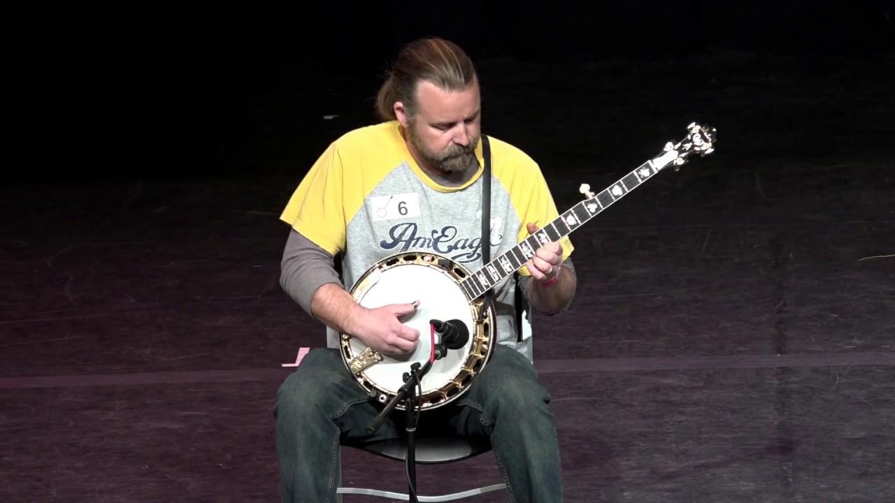Jason Davis Banjo Wwwmiifotoscom
