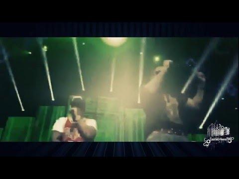 Alexio ft Daddy Yankee, Nicky Jam, Arcangel, De la guetto Tumba la Casa Remix  en vivo concierto Hd