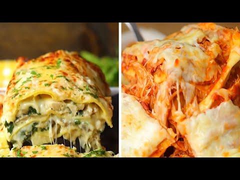Top 10 Ultimate Lasagna Recipes