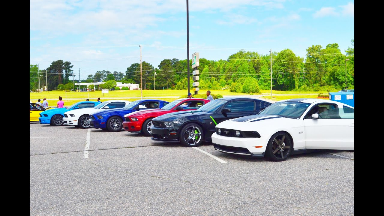 spring cruise in capital ford roush youtube. Cars Review. Best American Auto & Cars Review