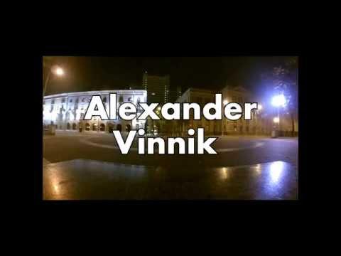 Alexander Vinnik - autumn edit