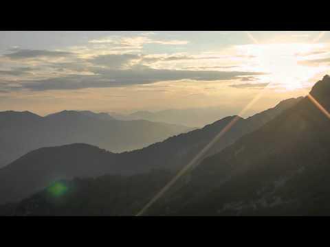 Parco Nazionale d'Abruzzo. Val di Rose - Val Fondillo