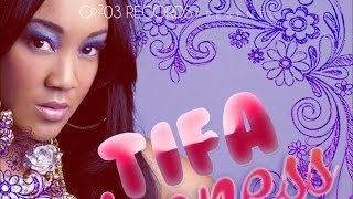Tifa - Niceness (Raw) [TNS Riddim] 2012