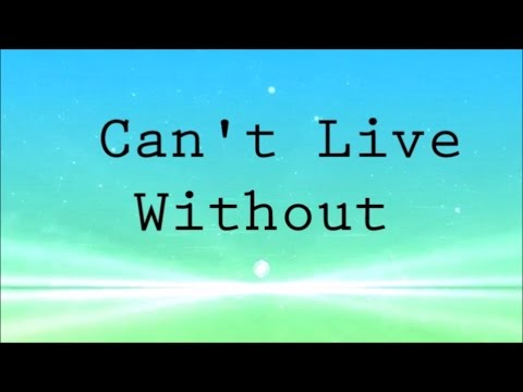 Hollyn - Can't Live Without (Lyric Video)