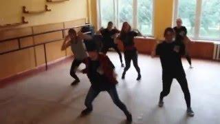 Quest Pistols Show - Непохожие (Земляки)