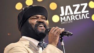 """Gregory Porter """"Work Song"""" @Jazz_in_Marciac 2012"""