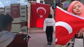 29 Ekim Cumhuriyet  Bayramı Tiktokları
