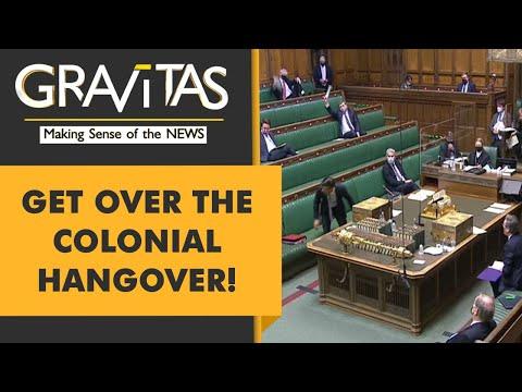 Gravitas: British parliament debates on Indian farmers