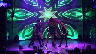 Leyllah Diva Black - e Ballet - Blue Space Oficial - 02/02/2020