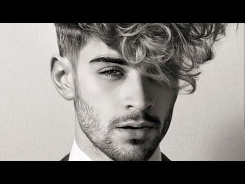 Latest 2019 Hair Style Like Zayn Malik Youtube