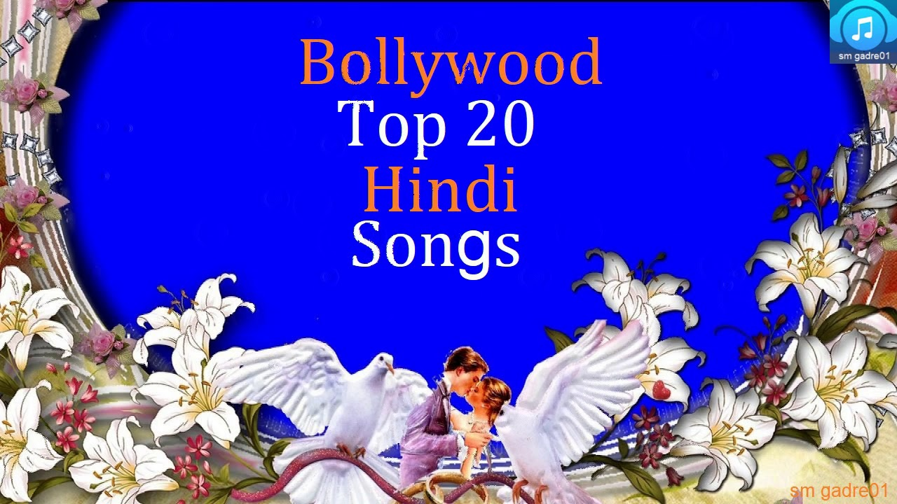 Top 50 Bollywood Songs Free Download - AmoyShare