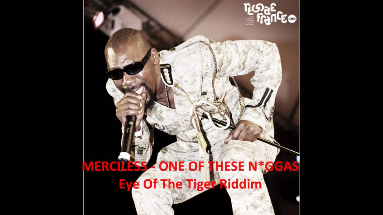 merciless-one-of-these-n-ggas-merciless876