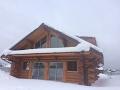 Дом из сруба под ключ  , дикий стиль http://drevo12.ru/ !