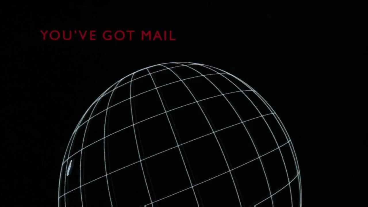 You Ve Got Mail 1998 Tom Hanks Meg Ryan The Movie Title Stills Collection