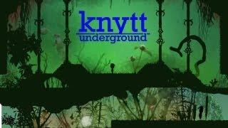 Knytt Underground Gameplay HD