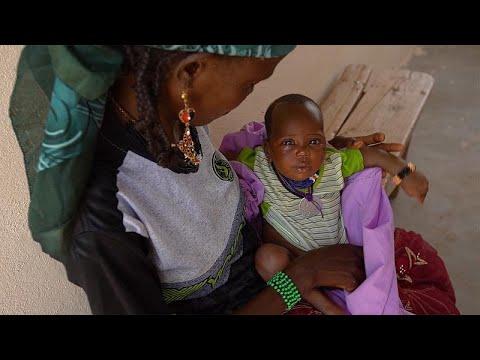 Método simples capacita mulheres no Níger a lutar contra desnutrição