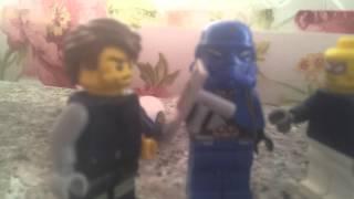 Лего гражданская война марвел 2