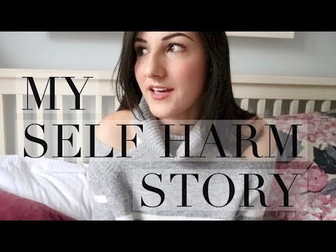 My Self Harm Story | Take Heart Talks
