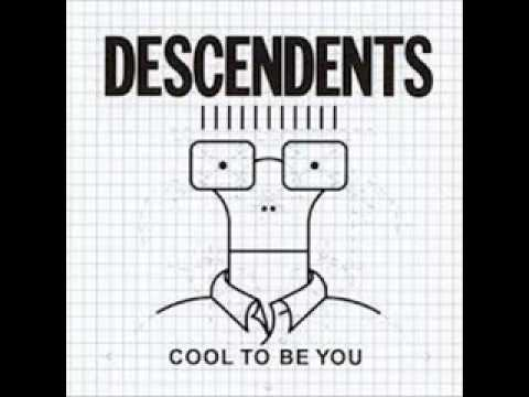 Descendents - Cool To Be You (full album)