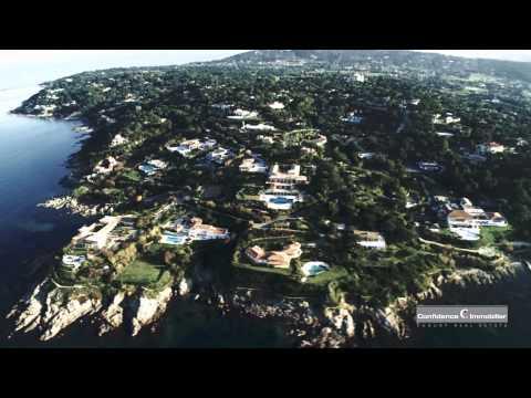 confidence immobilier luxury real estate saint tropez pour guest advertising