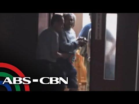 Bandila: Ardot Parojinog, sinusundo na ng PNP mula Taiwan