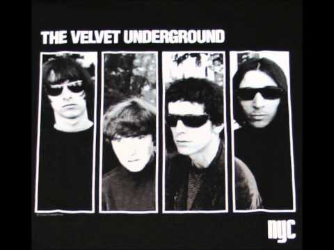 the velvet underground there she goes again  1969