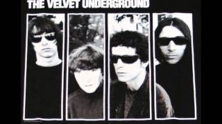 the velvet underground- there she goes again (live 1969)