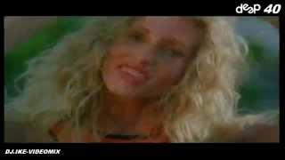 deep magic dance 40 videomix  best of 1995