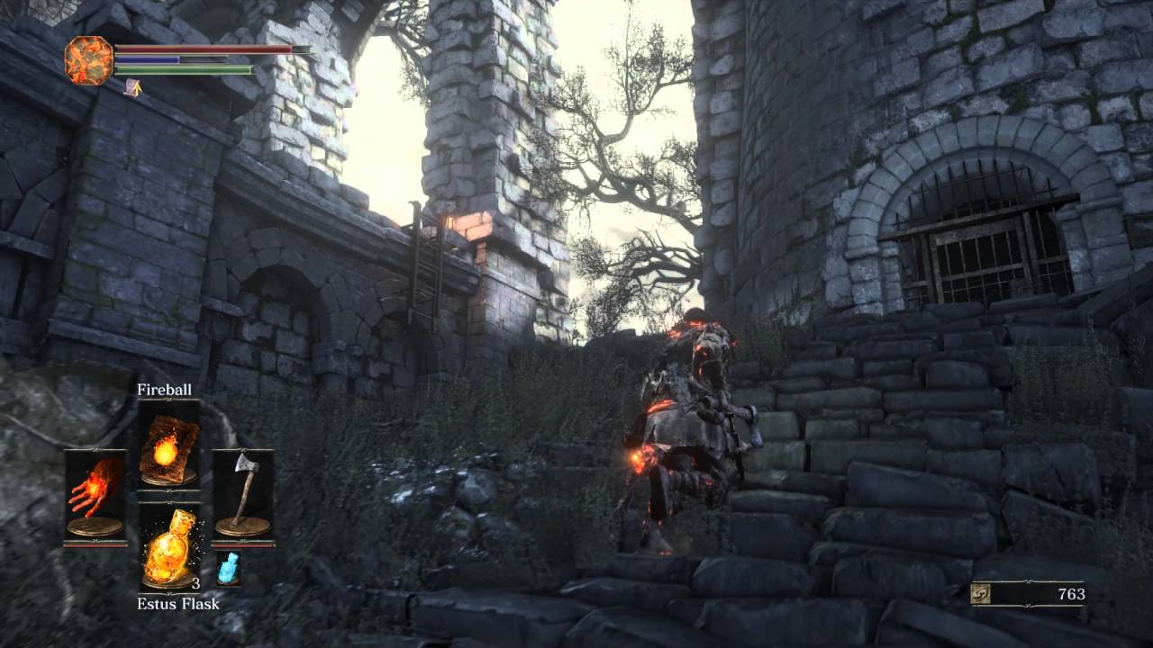 3 cheats to give your first hour in 'Dark Souls 3' a boost
