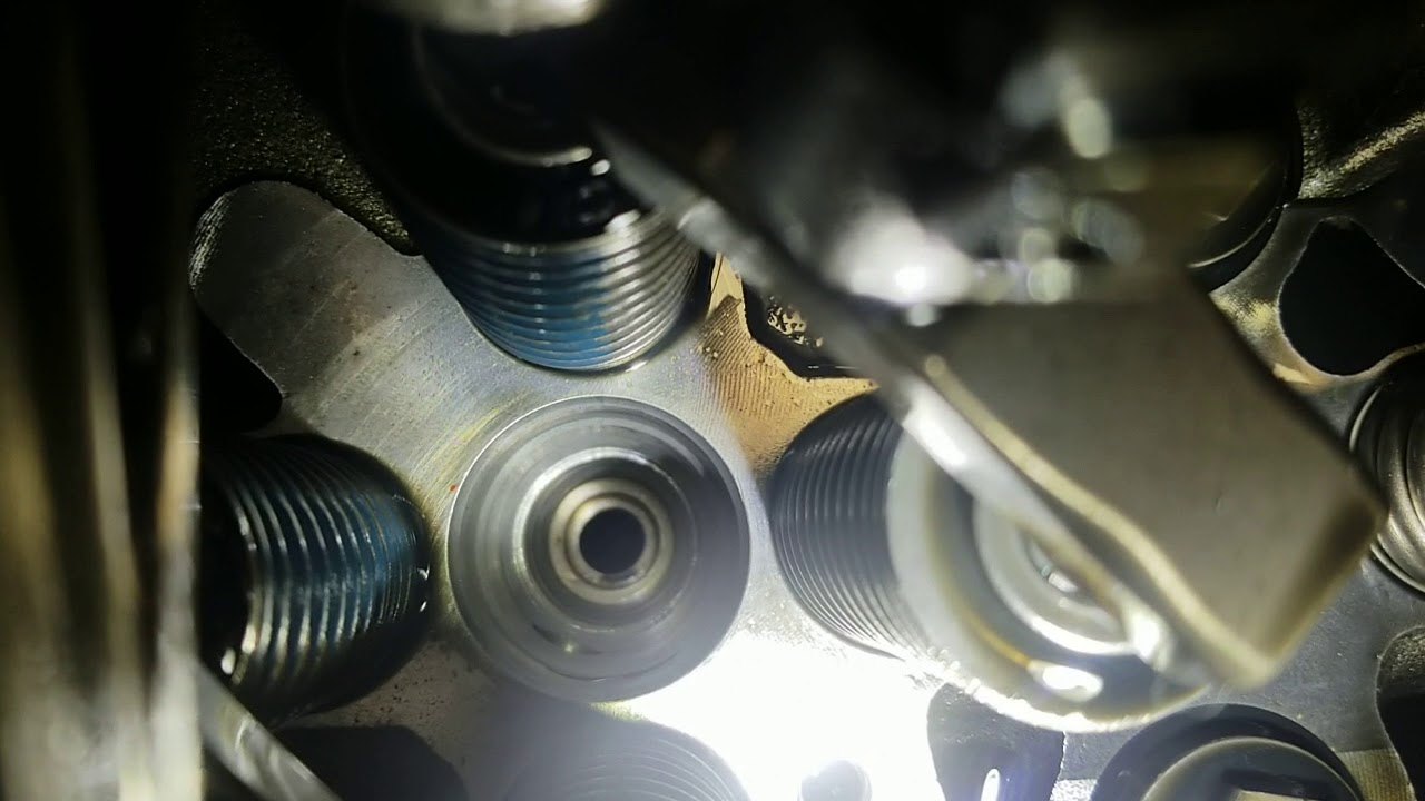 CUMMINS ISX FUEL INJECTORS CUPS OR SLEEVES CHECK WITH TESTER