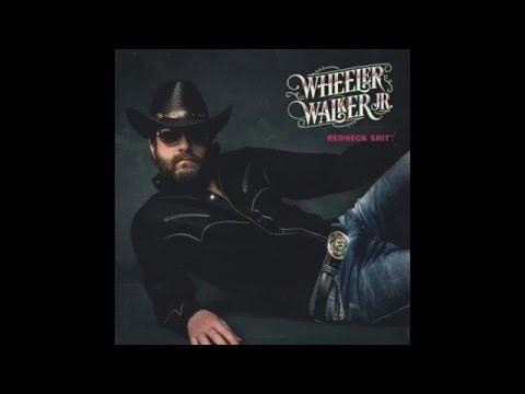 """Wheeler Walker Jr. - """"Sit On My Face"""""""