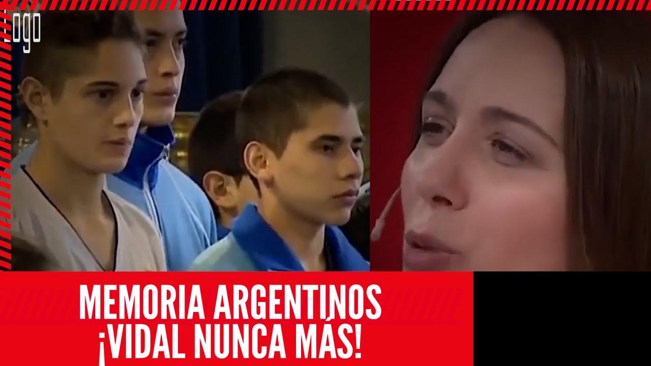 Download *MEMORIA ARGENTINOS* Mira lo que votas si elegís a Vidal